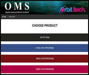OMS Software